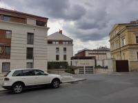 Původně vila Marie, bydliště Jindřicha Waldese, Praha