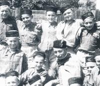 Sokolský slet župní, 1948, Roudnice