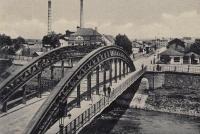 Kroměříž v období druhé světové války