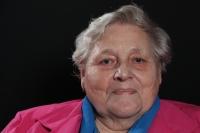 Jaroslava Blešová v roce 2019