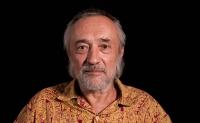 Josef Kadeřábek in 2019
