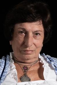 Anita Donderer v roce 2019