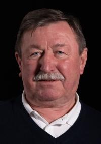 Vladimír Martinec v únoru 2020
