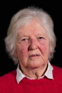 Hana Borgströmová v roce 2020