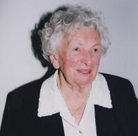 Ludmila Severinová slaví 90 let