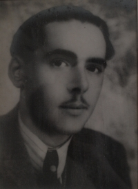 Witness's father Emil Klem was murdered in the Salas Tragedy on April 29, 1945