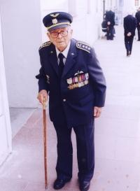 Bohumil Dubec, cca 2003