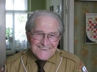 Jiří Lang, portrait, 2008