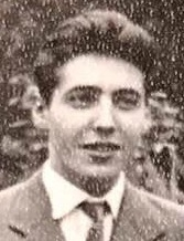 Radkin Honzák v roce 1961