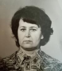Iryna Volodymyrivna Potapova