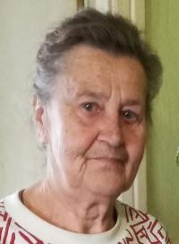 Iryna Volodymyrivna Potapova, 27. listopadu 2019