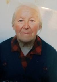 Maminka Tetjana Dobrovolska