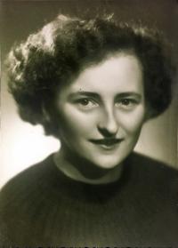 Jarmila Bartošíková, contemporary photograph