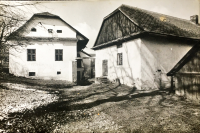 State of brewery in 1989