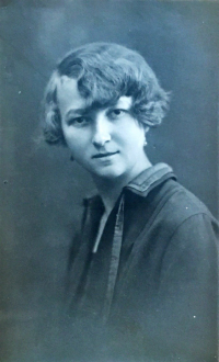 Mother Aloisie Musilová