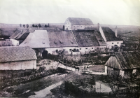 Photo of the brewery in 1912