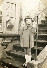 Jarmila Bartošíková, contemporary photo