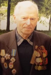 Hryhorij Justynovič Moskaljuk, 2010