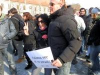 S občianskym aktivistom a novinárom Ladislavom Ďurkovičom