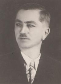 Otec pamětnice František Pravdík i se svým synem Františkem zahynul při Salašské tragédii roku 1945