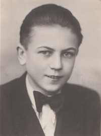 Bratr pamětnice František Pravdík byl zavražděn při Salašské tragédii roku 1945