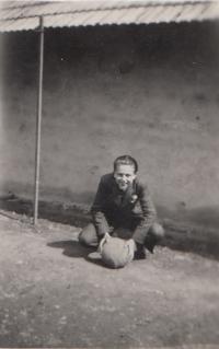 Starší bratr pamětnice byl zavražděn při Salašské tragédii roku 1945