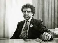 Ivan M. Havel v časech Občanského fóra, začátek 90. let
