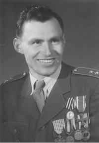 Jan Plovajko po válce