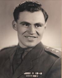 Jan Plovajko rok po válce