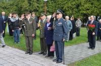 S ostatními veterány na oslavách v Ostravě