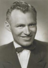 Jan Plovajko, Prefa Poříčí, 1968