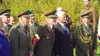 Oslavy, Jan Plovajko, Tichomir Mirkovič, Václav Kuchyňka