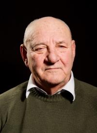 Jan Bobrovský, portrétní foto