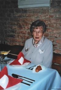 Oslava 90. narozenin