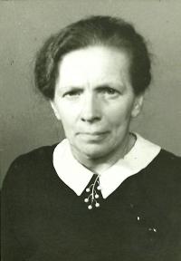 Teta Rézi