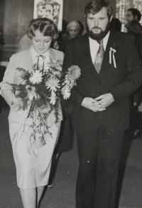 Svatba Lenky Šepsové (1979)
