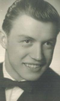 Bruno Brych (druhá polovina 50. let)