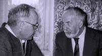 S Věroslavem Mertlem, 90. léta 20. století