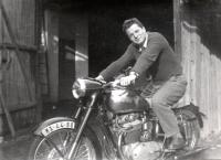Vladimír Dvořáček, rok 1960