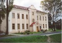 Základní škola v Hrabové