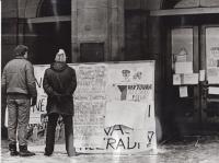 Výzva občanům 1989