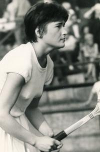 Vlasta Vopičková v roce 1961