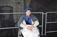 Jarmila Halbrštátová v Moravské Třebové 2