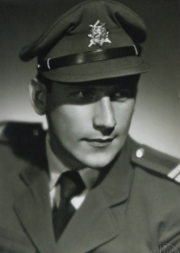 Miroslav Král - 1948