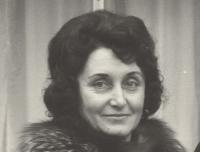 Eva Štanclová, 1971