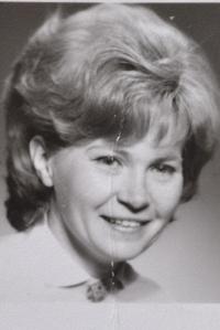 Irena Fajmanová (1961)
