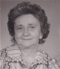 Jiřina Hajná