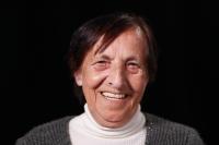 Marie Podařilová v roce 2020