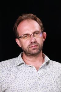 Vladimír Hokr (2020)