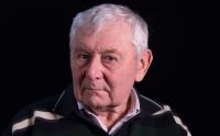 František Šimon v roce 2018